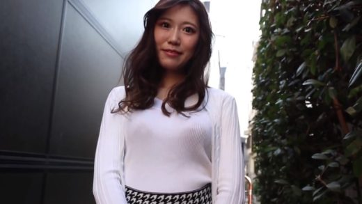 6000Kbps FHD PERFECT STYLE of Japanese Big Boobs Girl