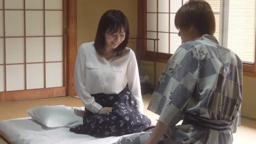 6000Kbps FHD SDNM-264 A night of sex with a Japanese girl at a hot spring
