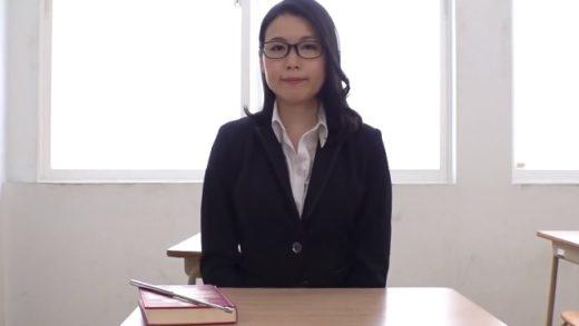 6000Kbps FHD SOAN-053 Japanese teacher's anal sex service