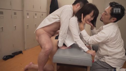 6000Kbps FHD Showing Japanese Girl How To Let It All Go