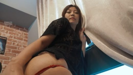 Chinese female sex addiction roommate