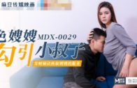 Chinese sister-in-law seduces young brother-in-law