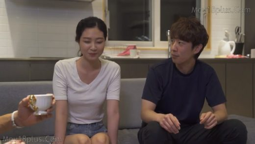Covert Swapping with Korean Teen Girl