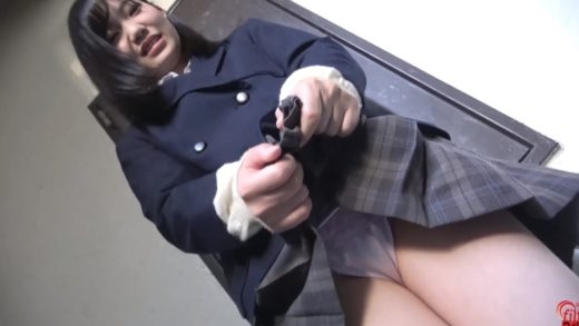 FF-473-01 Schoolgirl making Japanese SCAT Porn Video