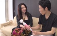 Japan Big Breasts Wife's Carnal Desire