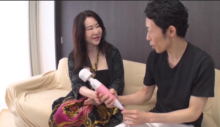 Japan Big Breasts Wife's Carnal Desire