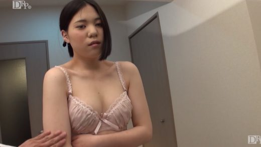 Japan Girl who longs for the entertainment world, came to the interview, so I had SEX