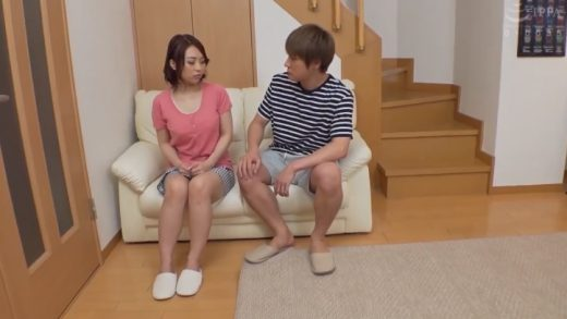 Japanese adoptive father fuck daughter
