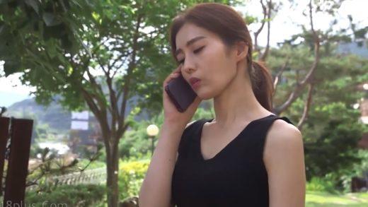 Jung Sa Korean Mother Friend 2