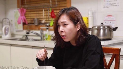 Korean Friends Mothers