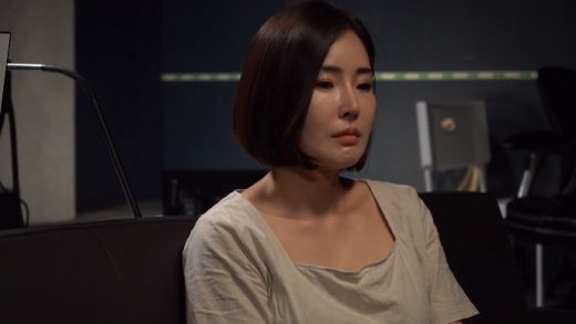 Korean Girl Natural Born Seductress