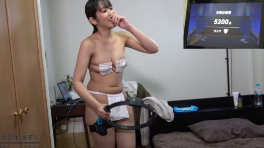 New girl joining the Japan porn industry