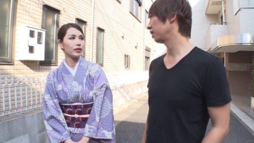 Seducing by Flashing Japan Pussy