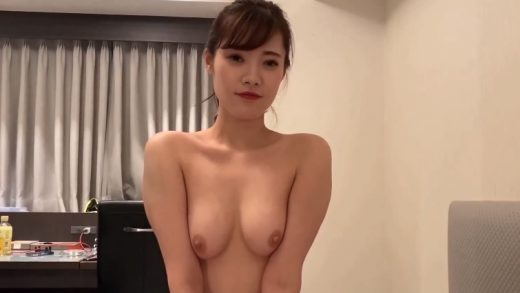 Take a look at the beautiful big breasts of a Japanese girl