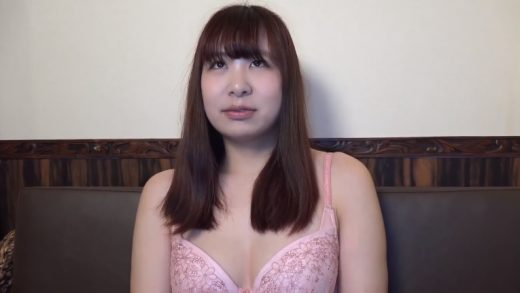 We Share Everything with Japanese girl
