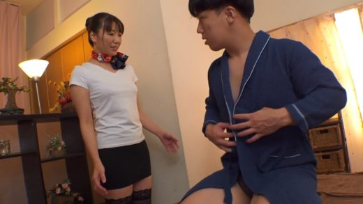 6000Kbps FHD having sex with a rich Japanese girl