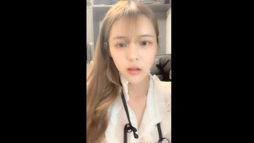 Bad Kitty Korean Girl Being Naughty