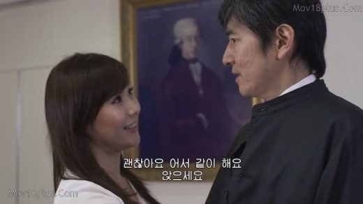 I Will Tie Up The Secret Of A Female Korean Teacher
