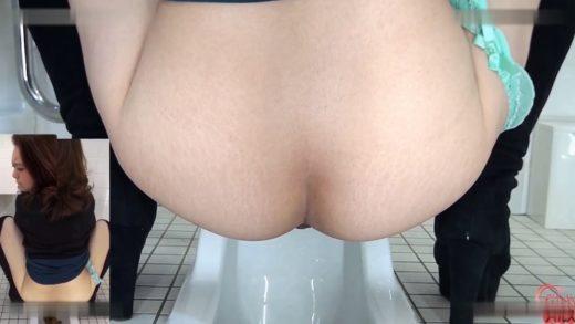 Japanese Woman SCAT Porn