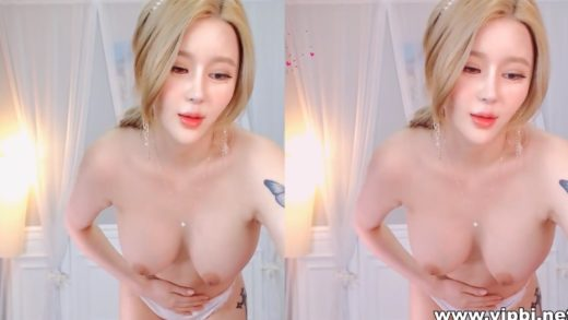 Long-Lasting Korean Babe