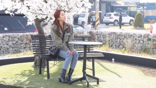 Perfect Korean Woman