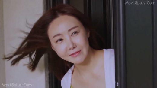 Sexy Korean Moms Friend