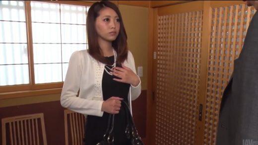 Spicy office Japan milf, Asian amateur porn on cam