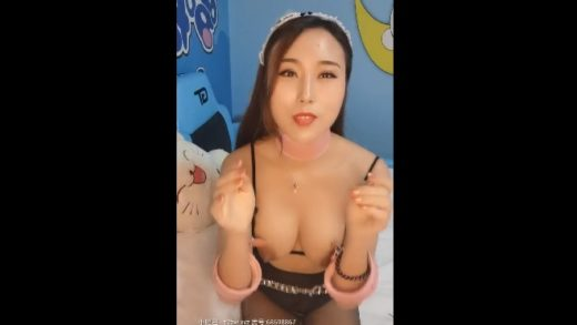 Taiwanese girl with super nice big tits and good fucking