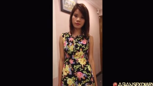 Thailand Girl Goes Wild