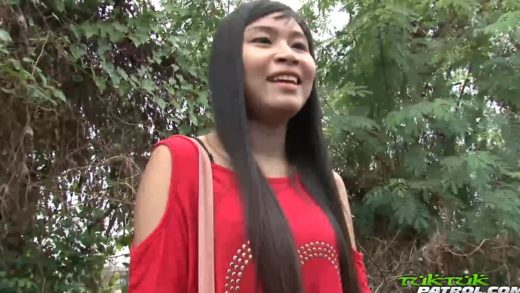 The plan of Thailand Teen Girl