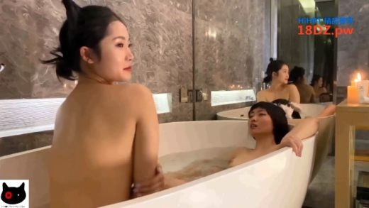 Thereesome with Taiwanese Lesbian Girls
