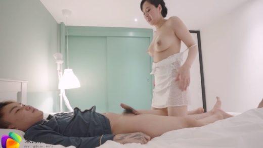 China Lesbian sexual anal play workout