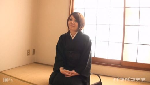 Getting That Facial LIVE of Japan Girl