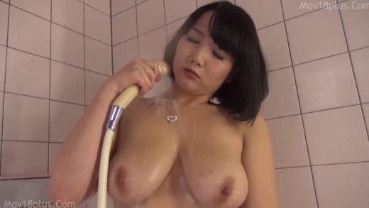 Japan Big Tits In Black Lingerie