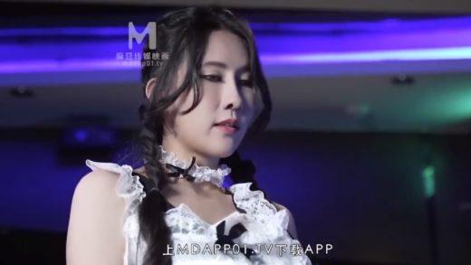 凌薇 - Deep Throated and Fucked Submissive with Taiwanese Teacher