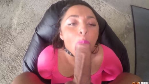 Deborah Wild, Nick Moreno - Perfectly Playful with Spanish Girl
