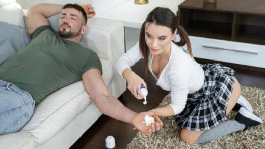 Homemade Russian Tits