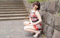 Mako Ashida 芦田まこ – Yoga Body of Japanese Girl
