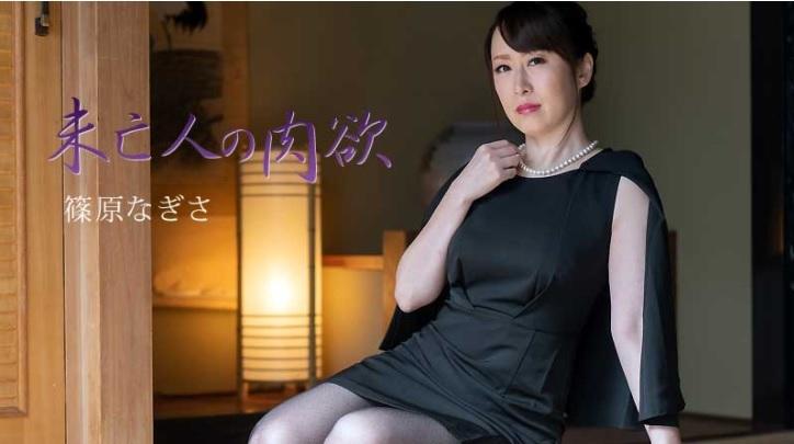 Nagisa Shinohara 篠原なぎさ - Fun-Sized Honey's Cute Japanese Pussy