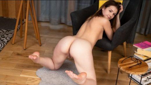 Russian girl wants a little fun