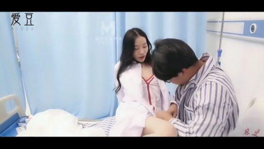 颂潮 - Fuck China Teen Nurse