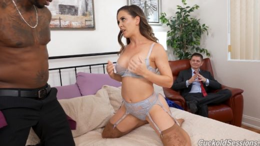 Cherie Deville, Jon Jon - A Strap-On For Every Occasion with American MILF