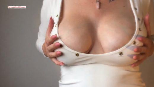 ChristieKosmo - Australian Cam Girl Big Tits