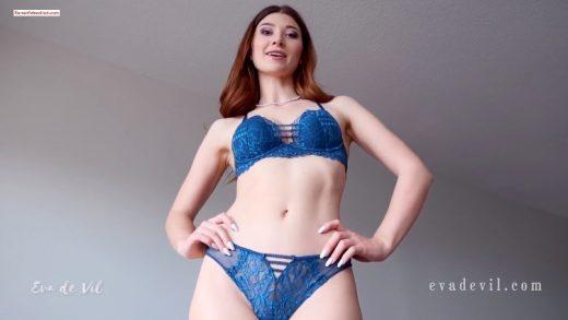 Eva de Vil - Dad's New Canadian Girlfriend