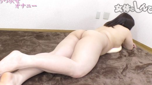 First Lesbian Sex Scene with Japanese Girl
