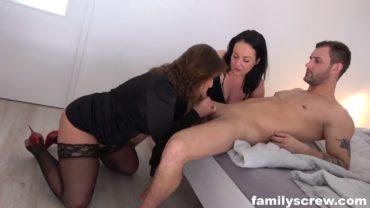 Free Grandmams Sex Video