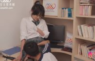Fucking In School with Chinese Teen Girl