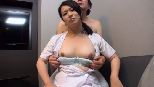 Hitomi Honda 本田仁美 - Private Session with Japanese Nurse