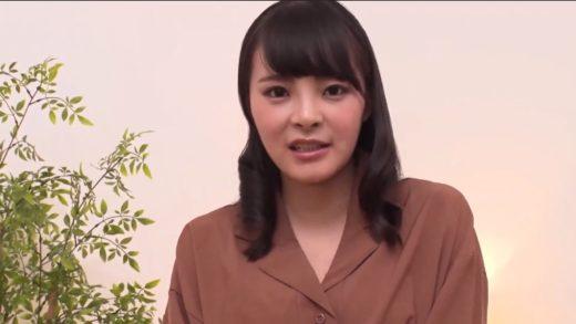 Mai Amao 天緒まい - Tight Japanese pussy fucked on desk