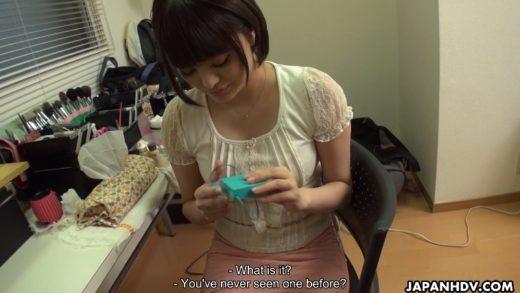Mirai Aoyama 青山未来 - A Sassy Japanese Babe